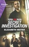 Secret Investigation, Heiter, Elizabeth