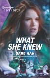 What She Knew, Han, Barb