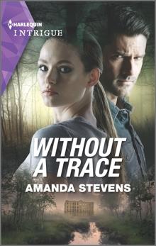 Without a Trace, Stevens, Amanda
