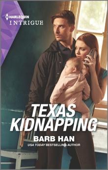 Texas Kidnapping, Han, Barb