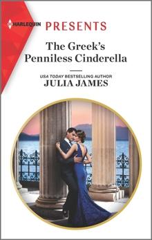 The Greek's Penniless Cinderella, James, Julia