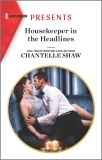 Housekeeper in the Headlines, Shaw, Chantelle