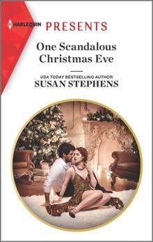 One Scandalous Christmas Eve, Stephens, Susan
