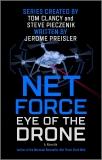 Net Force: Eye of the Drone, Preisler, Jerome