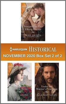 Harlequin Historical November 2020 - Box Set 2 of 2, Brisbin, Terri & Matthews, Ella & Arens, Carol