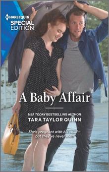 A Baby Affair, Quinn, Tara Taylor