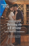 Betting on a Fortune, Thompson, Nancy Robards