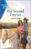 Her Second Forever, Sims, Joanna