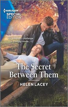 The Secret Between Them, Lacey, Helen