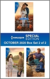 Harlequin Special Edition October 2020 - Box Set 2 of 2, Ferrarella, Marie & Crespo, Nina & Southwick, Teresa