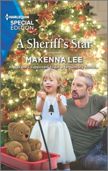 A Sheriff's Star, Lee, Makenna
