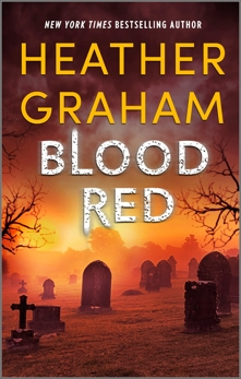 Blood Red, Graham, Heather