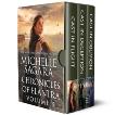 Chronicles of Elantra Vol 5, Sagara, Michelle
