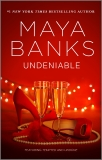Undeniable: A Pregnancy and Passion Collection, Banks, Maya