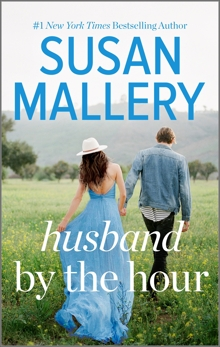 Husband by the Hour, Mallery, Susan