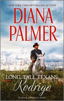 Long Tall Texans: Rodrigo, Palmer, Diana