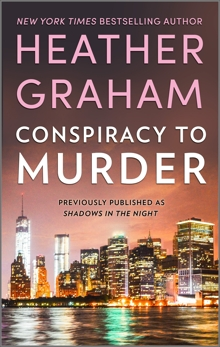 Conspiracy To Murder, Graham, Heather