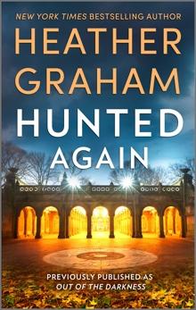 Hunted Again, Graham, Heather