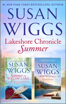 Lakeshore Chronicle Summer, Wiggs, Susan