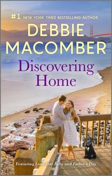 Discovering Home, Macomber, Debbie