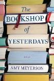 The Bookshop of Yesterdays, Meyerson, Amy