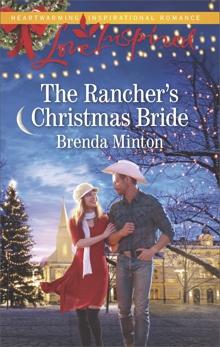 The Rancher's Christmas Bride, Minton, Brenda