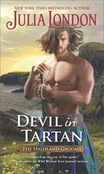 Devil in Tartan, London, Julia