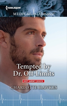 Tempted by Dr. Off-Limits, Hawkes, Charlotte