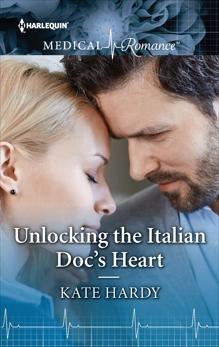 Unlocking the Italian Doc's Heart, Hardy, Kate