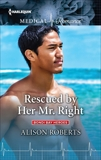 Rescued by Her Mr. Right, Roberts, Alison