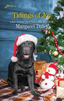 Tidings of Joy: A Fresh-Start Family Romance, Daley, Margaret