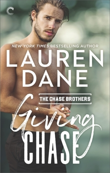 Giving Chase, Dane, Lauren