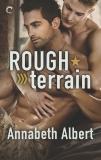 Rough Terrain: A Fake Boyfriend Gay Romance, Albert, Annabeth