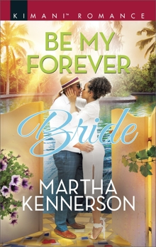 Be My Forever Bride, Kennerson, Martha