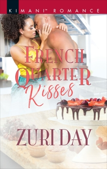 French Quarter Kisses, Day, Zuri