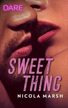 Sweet Thing: A Scorching Hot Romance