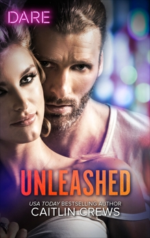 Unleashed: A Holiday Fling Romance, Crews, Caitlin