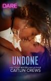 Undone: A Holiday Fling Romance, Crews, Caitlin