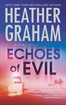 Echoes of Evil, Graham, Heather