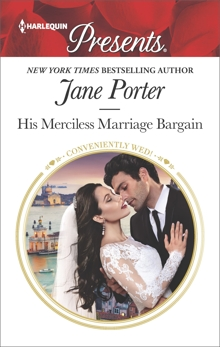 His Merciless Marriage Bargain, Porter, Jane