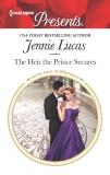 The Heir the Prince Secures: A Royal Secret Baby Romance, Lucas, Jennie
