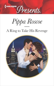 A Ring to Take His Revenge, Roscoe, Pippa