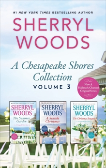 A Chesapeake Shores Collection Volume 3, Woods, Sherryl