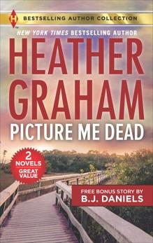 Picture Me Dead & Hotshot P.I.: Picture Me Dead, Graham, Heather & Daniels, B.J.