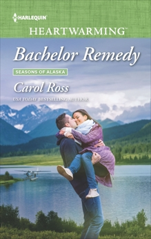 Bachelor Remedy: A Clean Romance, Ross, Carol