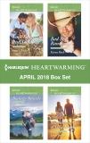 Harlequin Heartwarming March 2018 Box Set: A Clean Romance, Denman, Amie & Curtis, Melinda & Stewart, Anna J. & Findlay, Kim