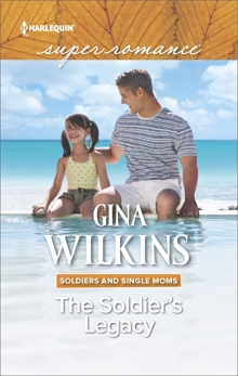 The Soldier's Legacy, Wilkins, Gina