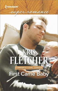 First Came Baby, Fletcher, Kris