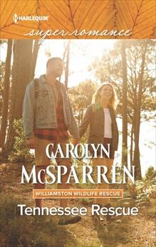 Tennessee Rescue, McSparren, Carolyn