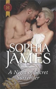A Night of Secret Surrender, James, Sophia